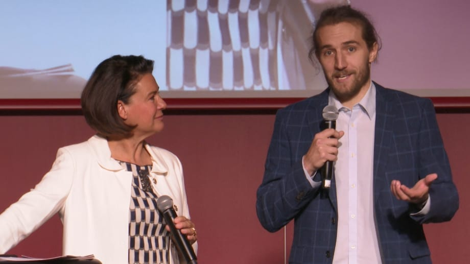 KMU-Auszeichnung 2019 Tim Mittelberger