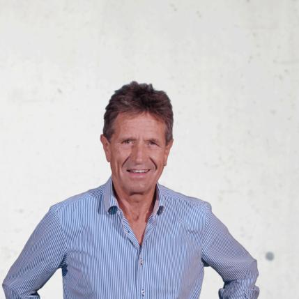 Herbert Mittelberger, Geschäftsführer