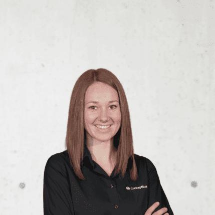 Nadine Morscher, Office Conceptlicht