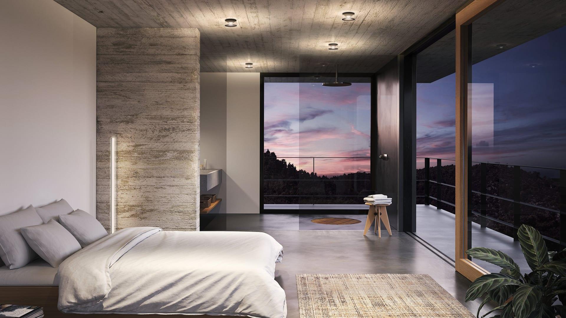 Ribag Leuchten Schlafzimmer