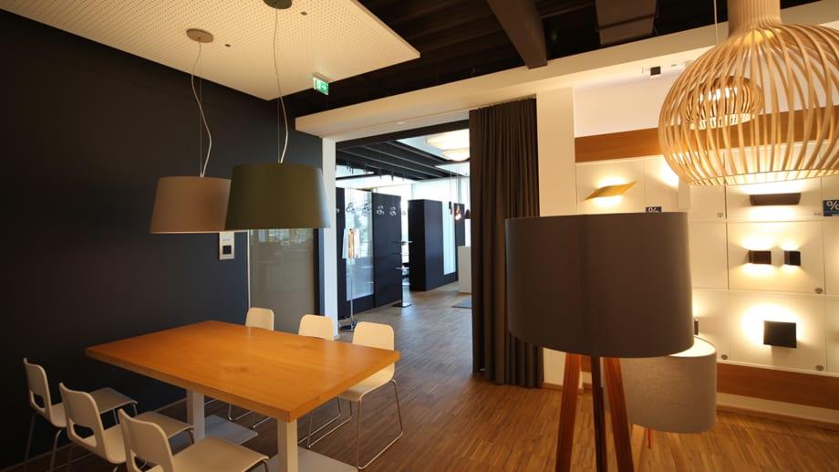 Lichtstudio Conceptlicht, Lichtlösungen und Designerleuchten