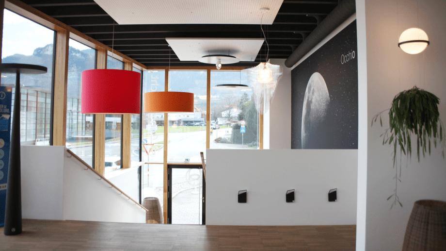 Conceptlicht Lichtstudio - Beratung für Lichtlösungen aus Vorarlberg