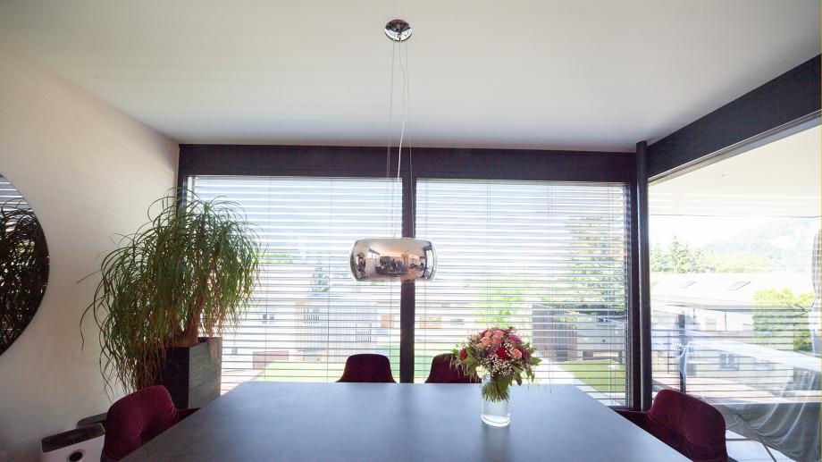 Lichtlösungen von Conceptlicht, Leuchte Esstisch