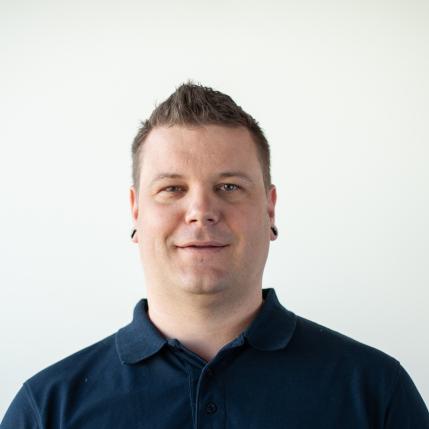 Andre Helfer, Teamleiter